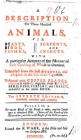 1026-description-three-hundred-animals-viz-beasts-birds-fishes-serpents-and-insects-particular-account-wh.jpg