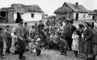 Венгерские цыгане. Начало XX века