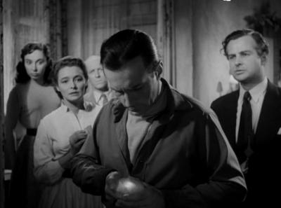 "Кадр из фильма ""Незнакомец с Венеры"" (Stranger from Venus, 1954)"
