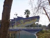 Мост Дракона в Алкала-де-Гвадайра