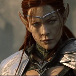 The Elder Scrolls Online. The Arrival Cinematic Trailer