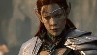 The Elder Scrolls Online. The Arrival Cinematic Trailer
