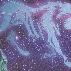 """Изображение Фенрира из Вселенной Марвел, сеттинг """"Земля-2301"""""""