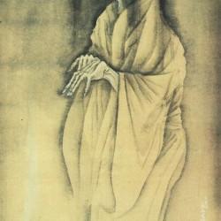 Юрэй. Автор рисунка Иидзима Кога