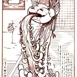 Камэоса — современное стилизованное изображение