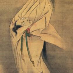 Юрэй. Автор рисунка Каваками Тогай