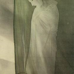 Юрэй. Автор рисунка Хирэйдзаки Эйхо