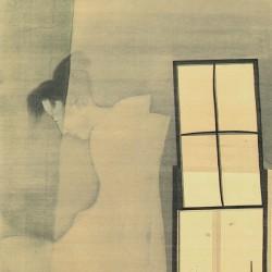 Юрэй. Автор рисунка Кикути Ёсай