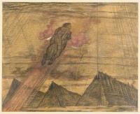 Кратт. Иллюстрация Кристьяна Рауда (1927)