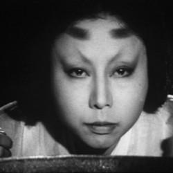 """Кайбё-мать из фильма """"Черные кошки в бамбуковых зарослях"""""""
