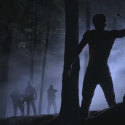 "Сериал ""Волчонок"" (Teen Wolf).  Сезон 1, эпизод 1"