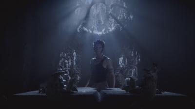 "Сериал ""Волчонок"" (Teen Wolf). Сезон 4, эпизод 12"