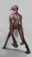 """Адлет. Рисунок Карло """"erebus88"""" Спаньола"""