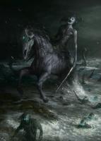 Нукелави. Иллюстрация Артёма Демуры