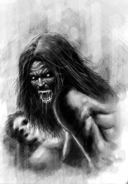 vampire the most mysterious creature in literature and folklore Mistaken memories of vampires: pseudohistories of the the origin of the mysterious vampire beast el chupacabra the vampire beast in fact, fiction, and folklore.