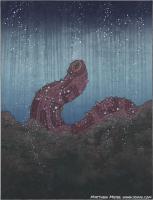Атуйкакура. Иллюстрация Мэтью Мэйера