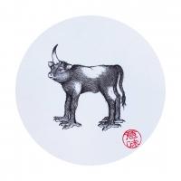 Камауэто. Рисунок Иман Джой Эль Шами-Мадер