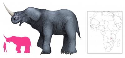 """Чипекве. Иллюстрация с сайта """"A Book of Creatures"""""""