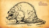Кучивило. Иллюстрация Ренцо Сото