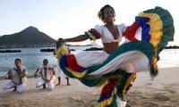 Маврикийский танец