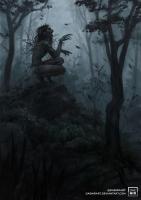 Гейкалек. Иллюстрация Даэ Нир