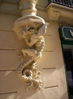Драконий дом в Валенсии
