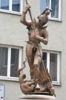 Драконоборец Аугсбурга