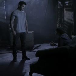 """Это ты ему нужен, Скотт. Сезон 1, эпизод 3. Сериал """"Волчонок"""" (Teen Wolf)"""