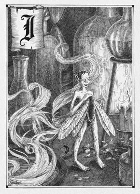 Имп. Иллюстрация Юлии Широниной (CoalRye)