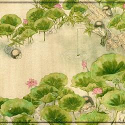 Каппы. Рисунок Амаяги-до