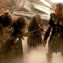 """Персей и грайи. Кадр из фильма """"Битва титанов"""" (2010)"""