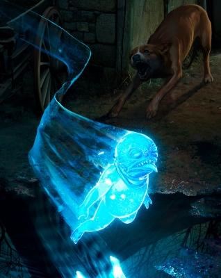 """Клобук (Lubberkin). Иллюстрация Бартоломея Гавела к ККИ """"Gwent: The Witcher Card Game"""""""