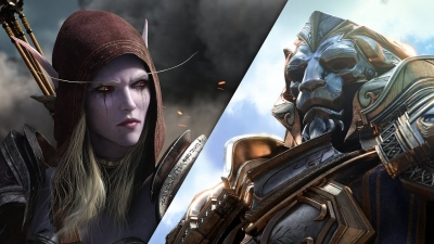 World of Warcraft: Battle for Azeroth. Cinematic Trailer