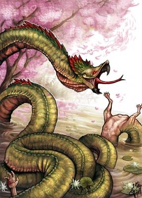 Мбуи Туи. Иллюстрация Греко Вестерманна
