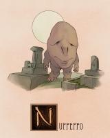 """Нуппеппо. Иллюстрация Натана Андерсона (Nathan J. Anderson, """"Deimos-Remus"""")"""