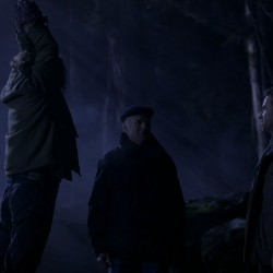 "Омега. Сезон 2, эпизод 1. Сериал ""Волчонок"" (Teen Wolf)"