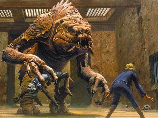 star wars jedi academy how to stop mutant