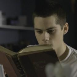 """Исследование Стайлза. Сезон 1, эпизод 1. Сериал """"Волчонок"""" (Teen Wolf)"""