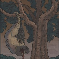 Сагари. Иллюстрация Мэтью Мэйера