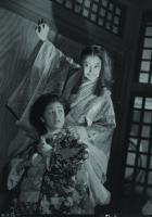 """Кайбё из фильма """"Ужасная призрачная кошка замка Окадзаки"""""""