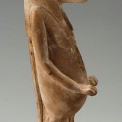 Статуэтка богини Таурт