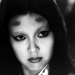 """Кайбё-дочь из фильма """"Черные кошки в бамбуковых зарослях"""""""