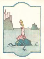 Горвёмб. Иллюстрация Виктора Пивоварова