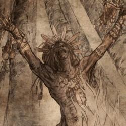 Шаман детей леса. Иллюстрация из гайда по Вестеросу