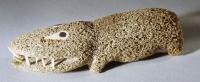 Кикитук. Современная скульптура