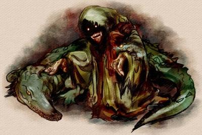Агалон Хайопан. Иллюстрация NightmareSyrup