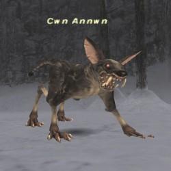 Кун Аннун из Final Fantasy XI