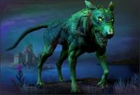 """Ку-Ши из мира игры """"Сhronicles of Вlood"""""""