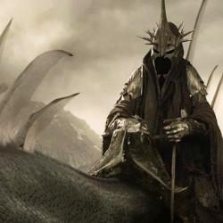 """Король-Чародей. Кадр из фильма """"Возвращение короля"""""""