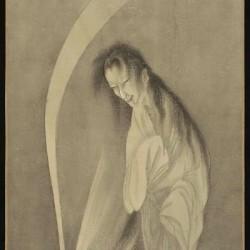 Юрэй. Автор рисунка Маруяма Окё